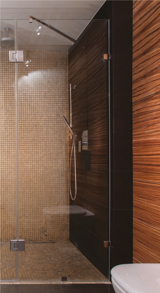 Floor and Wall Heating for bathrooms, wet rooms and shower rooms